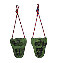 Metolius Rock Rings 3D - Trainingsgerät, Green/Green swirl