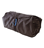 Metolius Rope Tarp - sacca portacorda, Black/Grey