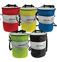 Metolius Ultralight Cylinder Chalk Bag - portamagnesite