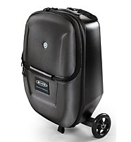 MICRO Luggage 3.0 - Trolley mit Scooter, Black