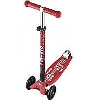MICRO Maxi Micro - Roller, Red