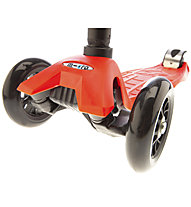 MICRO Maxi Micro Red - monopattino, Red