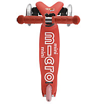 Micro Mini Micro Deluxe Red - Roller, Red