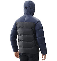 Millet 8 Seven Down Jacket - Daunenjacke - Herren, Blue/Black