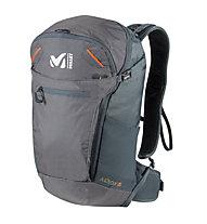 Millet Aeron 25 - zaino trekking, Dark Grey