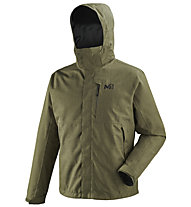 Millet Baikal H Padded 3 in 1 - Doppeljacke Winter - Herren, Green