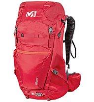 Millet Elium 30 - zaino trekking, Red