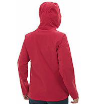 Millet Fitz Roy Stretch JKT W - Wandernjacke - Damen, Red