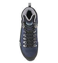 Millet G Trek 5 GTX - Wanderschuh - Damen, Dark Blue/Grey