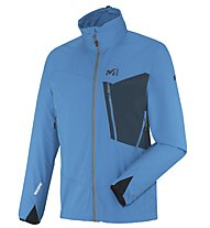 Millet Grepon WDS Light Jacke, Light Blue
