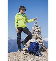 Millet High Tour - Pantaloni Lunghi alpinismo - donna, Black