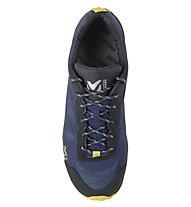 Millet Hike Up GTX - Wanderschuh - Herren, Blue/Yellow