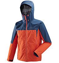 Millet Jungfrau GTX - giacca hardshell - uomo, Orange