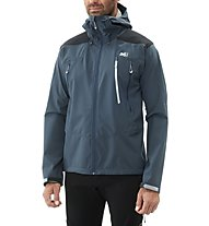 Millet K Shield - giacca softshell - uomo, Blue