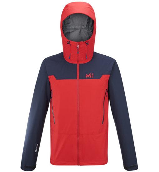 Millet Kamet Light GTX - giacca in GORE-TEX - uomo. Taglia M