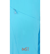 Millet LTK Activist - Wanderhose - Damen, Light Blue