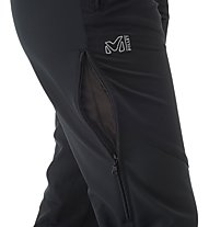 Millet Nevado - Skitourenhose - Damen, Black