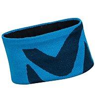 Millet Logo - Stirnband Skitouren - Herren, Blue