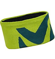 Millet Logo - Stirnband Skitouren - Herren, Green