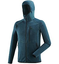 Millet Looka - giacca in pile - uomo, Dark Blue