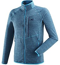 Millet Lokka - Fleecejacke Bergsport - Herren, Light Blue