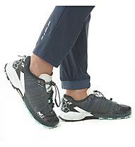Millet LTK Speed PT W - pantaloni lunghi trekking - donna, Dark Blue