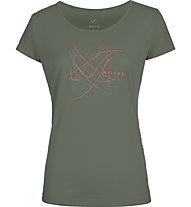 Millet Millet - T-Shirt Bergsport - Damen, Grey