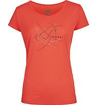 Millet Millet - T-shirt - donna, Red