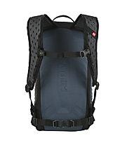 Millet Neo 20 - zaino scialpinismo/freeride, Grey/Black