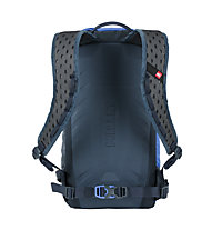 Millet Neo 20 - zaino scialpinismo/freeride, Blue/Black