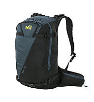 Millet Neo 30 - zaino scialpinismo, Grey/Black