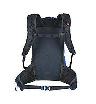 Millet Neo 30 - zaino scialpinismo, Black/Blue