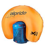 Millet Neo 30 ARS - zaino airbag antivalanga, Blue