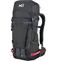 Millet Peuterey Integrale 35+10 - zaino alpinismo, Dark Grey