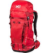 Millet Peuterey 35+10 - Rucksack, Red