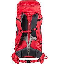 Millet Peuterey Integrale 35+10 - zaino alpinismo, Red