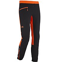 Millet Pierra - Softshellhose Skitouren - Herren, Orange