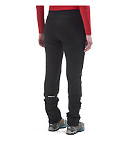 Millet Pierra Ment - pantaloni sci alpinismo - donna, Black