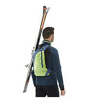 Millet Pierra Sprint 10 - Skitourenrucksack, Green/Blue