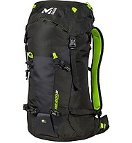 Millet Prolighter 30+10 - zaino alpinismo, Black