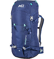 Millet Prolighter 30+10 LD - zaino alpinismo - donna, Dark Blue