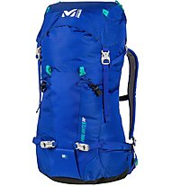 Millet Prolighter 30+10 LD - zaino alpinismo - donna, Blue