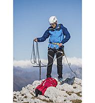 Millet Roc Flame XCS - pantaloni lunghi Softshell trekking - uomo, Black