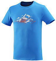 Millet Rock Stones - T-shirt - uomo, Light Blue