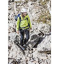 Millet Shield - Hardshelljacke Trekking - Damen, Green