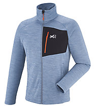 Millet Sirac Thermal - Fleecejacke Bergsport - Herren, Light Blue