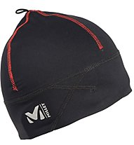 Millet Touring Racing Beanie Mütze Helm, Black