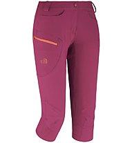 Millet Trekker Stretch 3/4 - Trekkinghose 3/4 - Damen, Pink