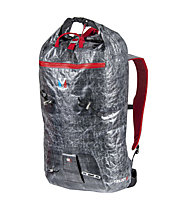 Millet Trilogy 20 - Alpinrucksack, Grey/Red
