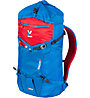 Millet Trilogy 25 - zaino, Blue/Red